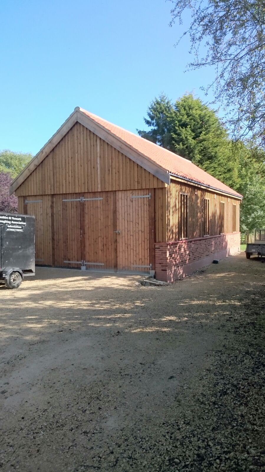 Gallery Timber Services